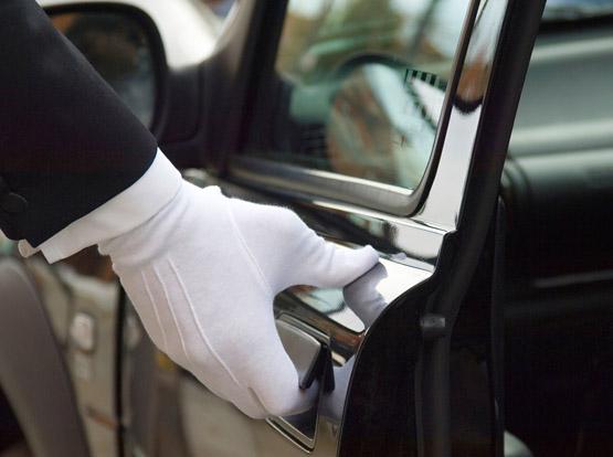 Chauffeur Hire - DC Chauffeur Drive