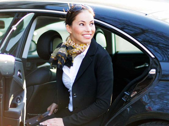 Day Hire - DC Chauffeur Drive