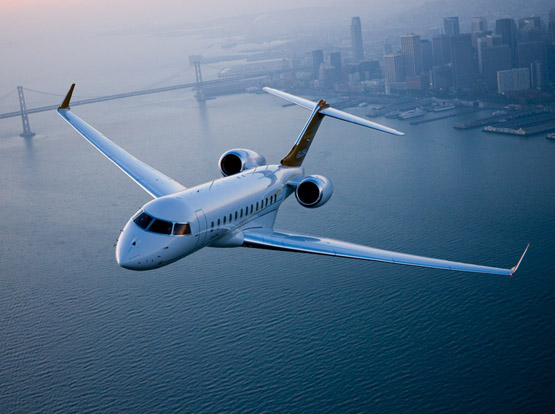 FBO / Private Aircraft - DC Chauffeur Drive