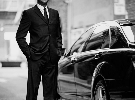 Transportation Management - DC Chauffeur Drive