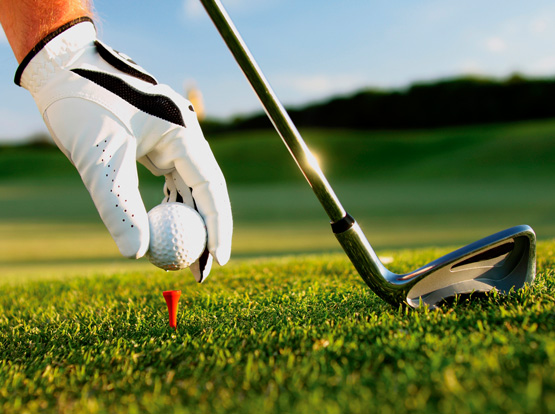 Golf Tours - DC Chauffeur Drive